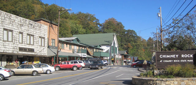 Business Directory - Lake Lure and Chimney Rock Village