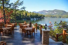 Lodge on Lake Lure