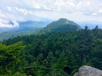 Grandfather Mountain Profile Trail