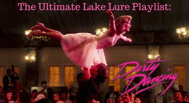 The Ultimate Lake Lure Playlist-