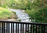 Chimney Rock Inn – Riverview Cottage