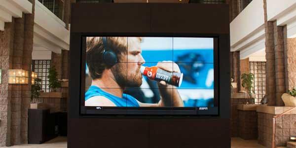 ExhibitOne Hospitality Audiovisual Solutions