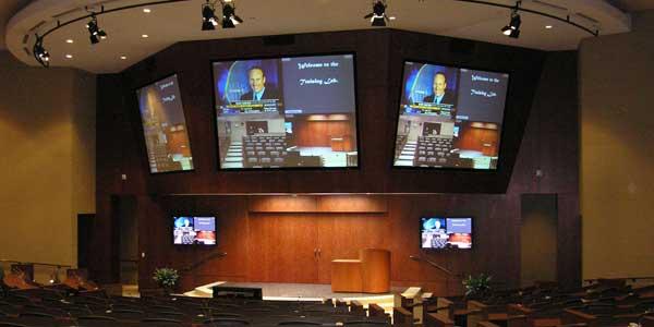 ExhibitOne Video Presentation Technologies