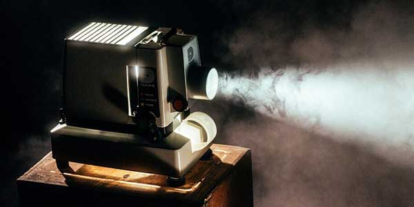 ExhibitOne Lamp or Laser Projector