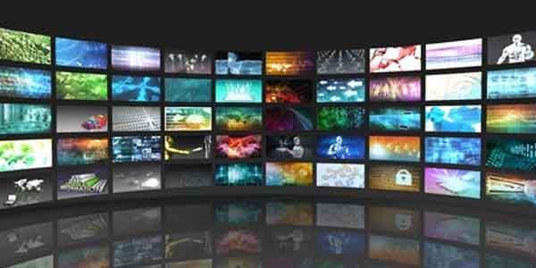 ExhibitOne Videowall