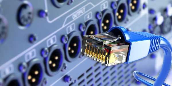 ExhibitOne Digital Audio