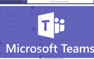 Microsoft Teams Unified Communications