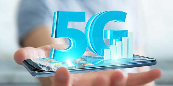 5G in Commercial AV