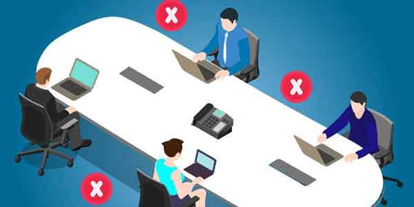 Managing Your AV in the Era of Social Distancing