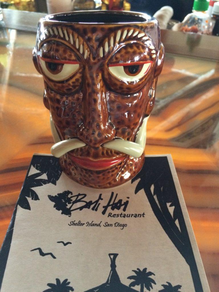 Mr Bali Hai