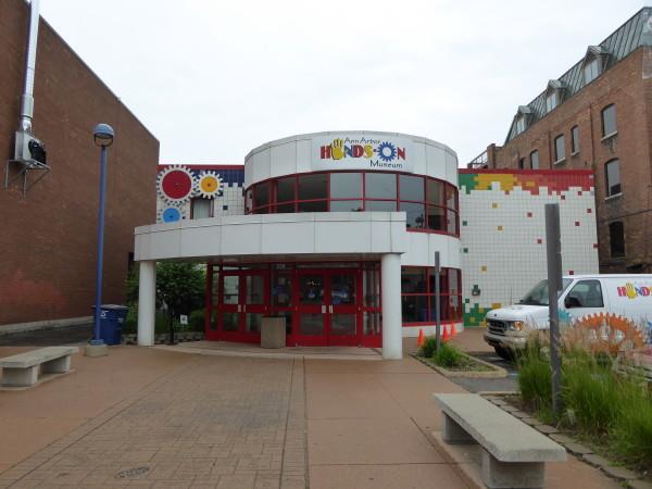 Ann Arbor Hands On Museum