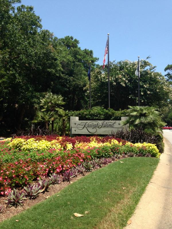 Kiawah Golf Resort