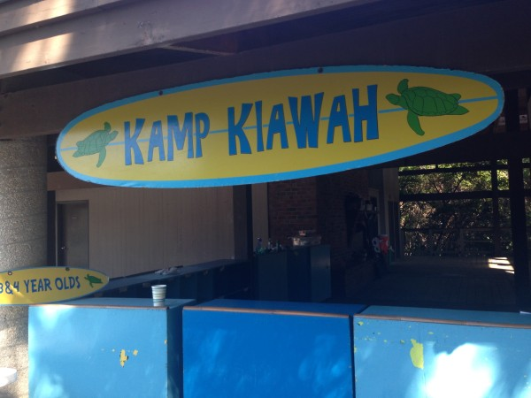 Kiawah