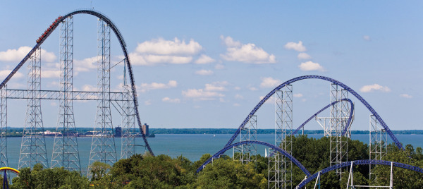 Photo Credit: Cedar Point