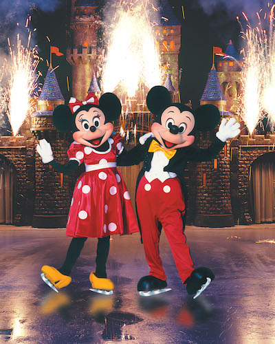 Win tickets to Toronto Disney on Ice!
