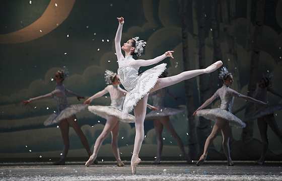 Photo Credit: The National Ballet of Canada