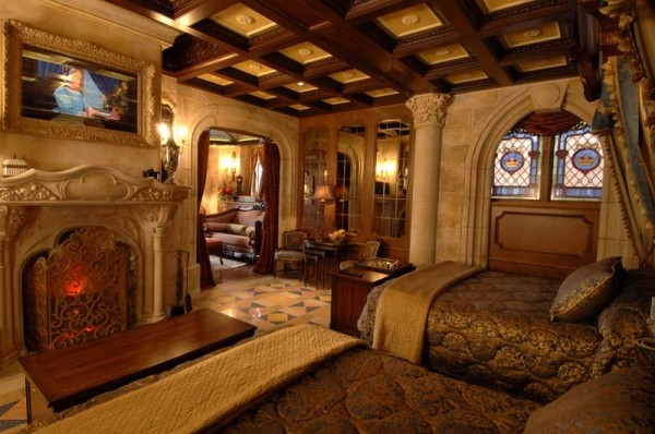 Cinderella's Suite