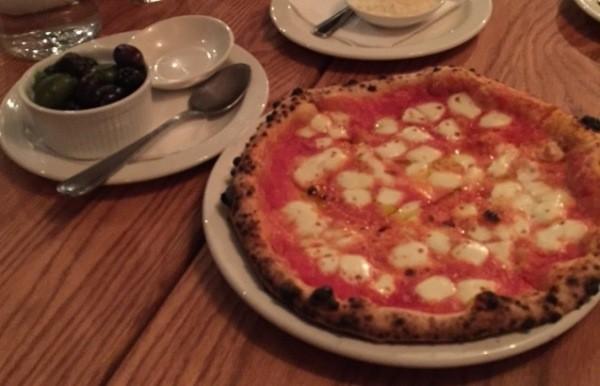 Libretto Pizzeria