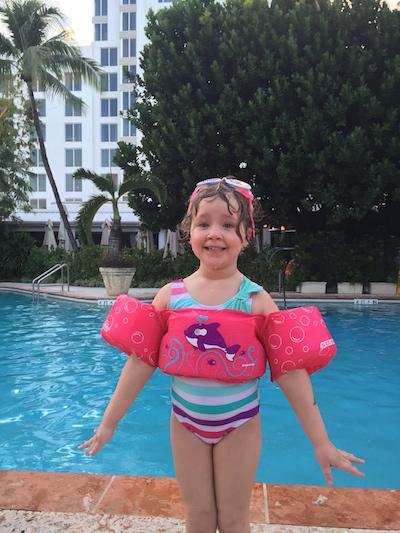 Kids Friendly Miami Hotels