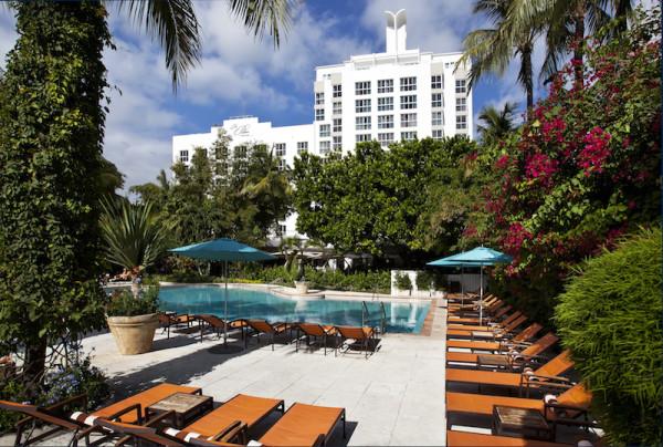 Kid Friendly Hotels Miami