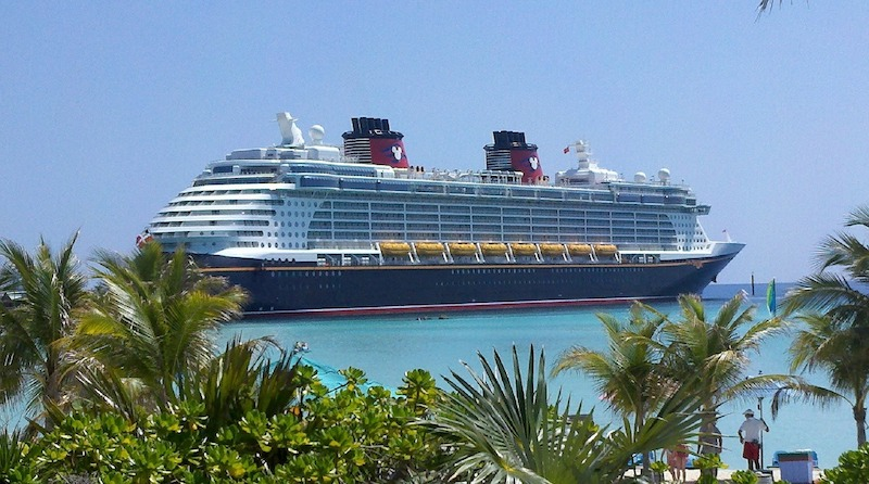CONCIERGE LEVEL ON DISNEY CRUISE