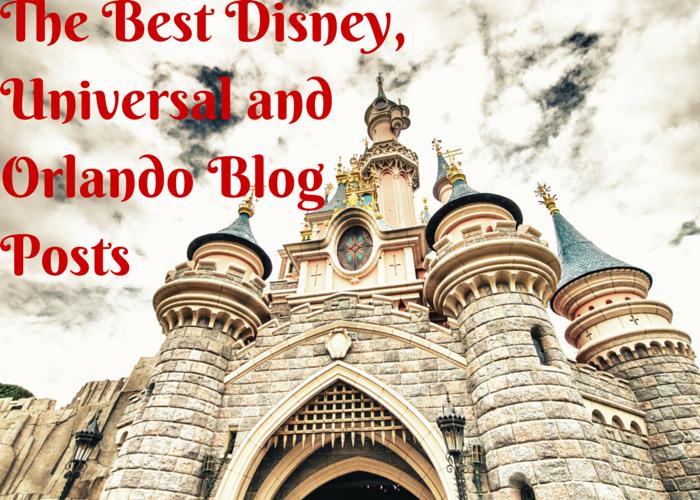 The Best Disney, Universal and Orlando