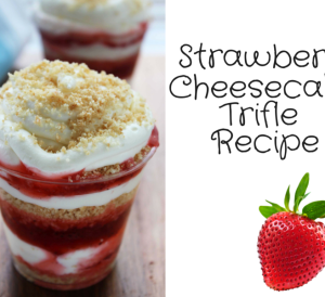 Strawberry-Cheesecake-Trifle