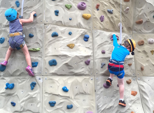 Kids Activities in Tremblant, Quebec for Summer and Fall