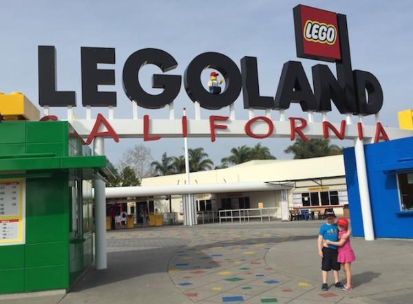 Legoland California Hotel Deal