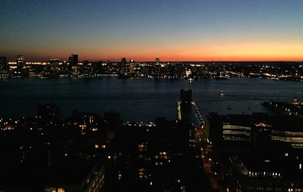 ViewFromTrumpSoho