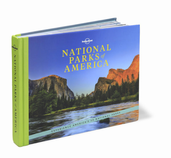 NATIONAL_PARKS_Book3D