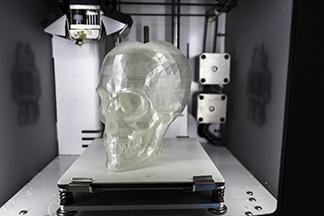 Decoración impresión 3D