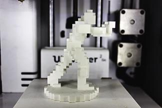 impresión 3D ejemplo