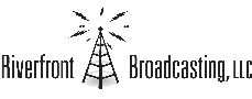 Riverfront Broadcasting, LLC.