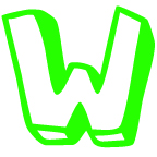 w-lime-green