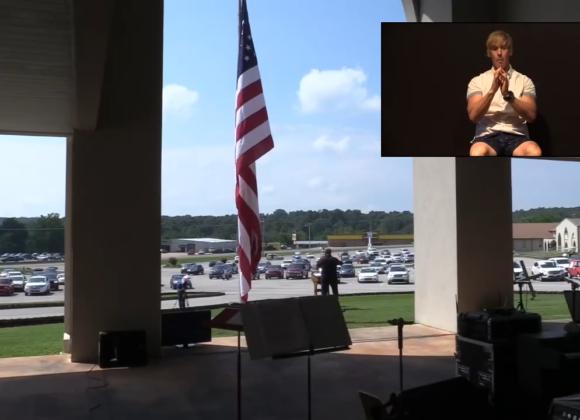 July 5th, 2020 – Pastor Sam Bailey