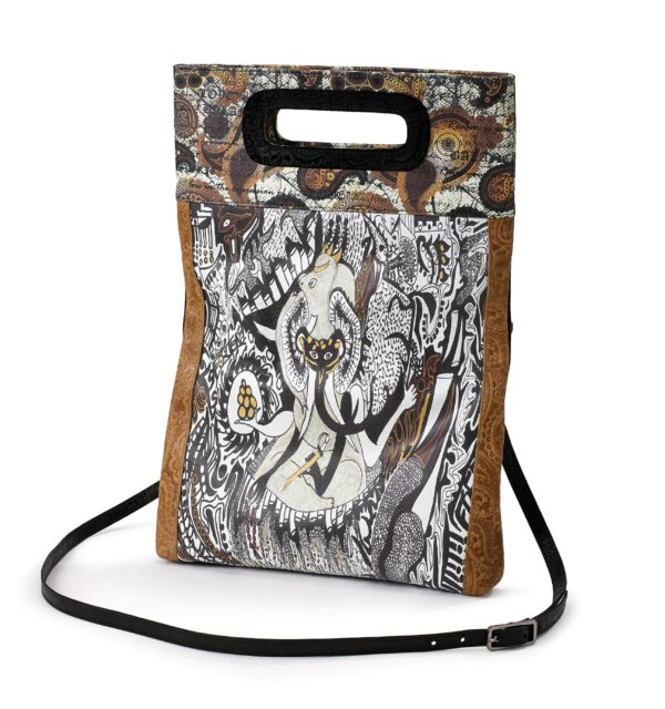 Fold-Over-Clutch-Ganesh Fold-Over-Clutch-bag-crossbody