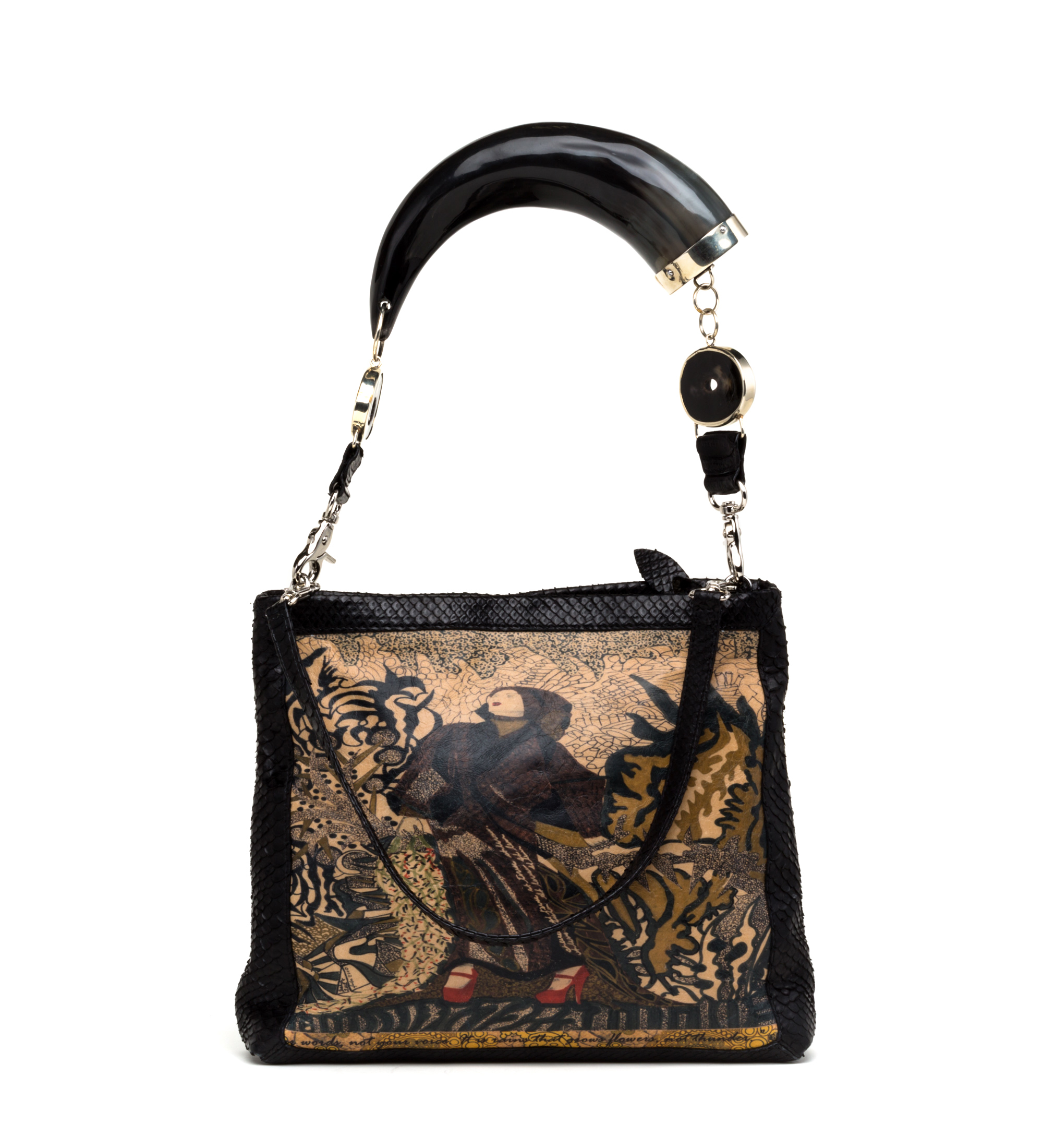 oversized-horn-handle-clutch-blk-lady-theresa