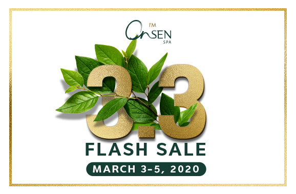 3.3-flash-sale