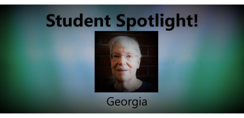 spotlight on Georgia