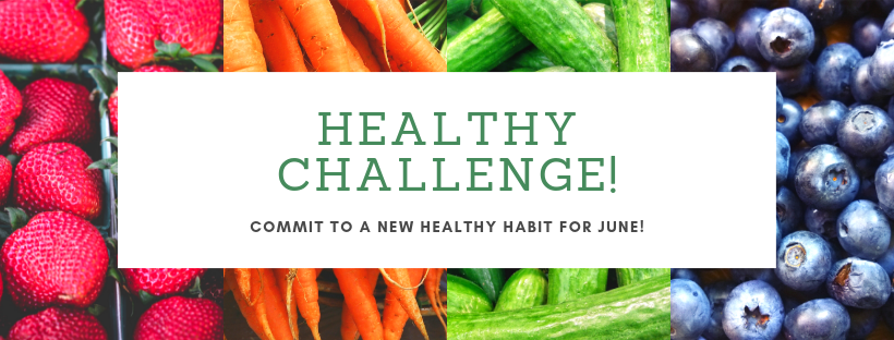 Healthy Challenge