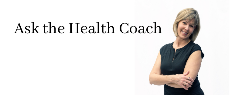 Ask the Health Coach