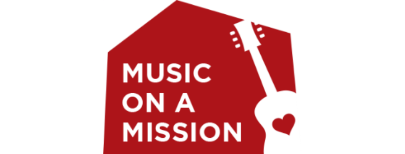 Music on a Mission