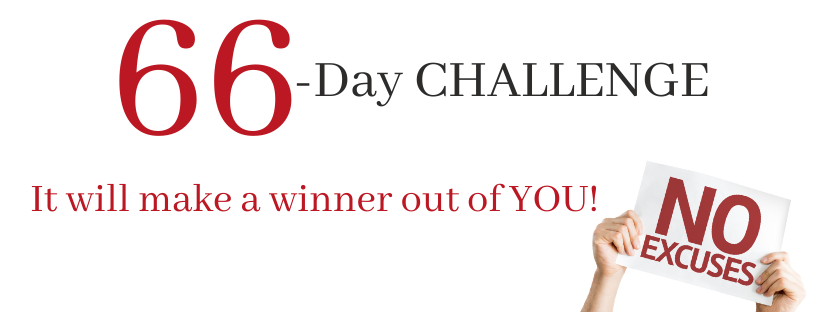 66-Day Challenge
