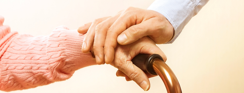 Caregiver for a loved one