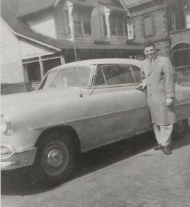 Nostalgia 1952