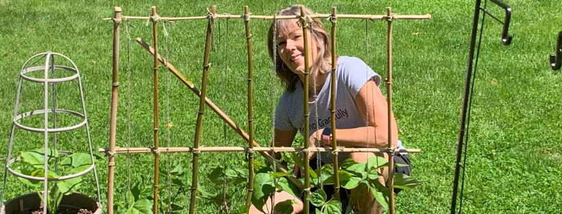 Gardening is Healthy