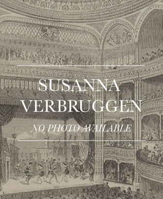 1681 – 1703 Susanna Verbruggen