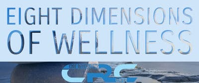 Eight Dimensions of Wellness