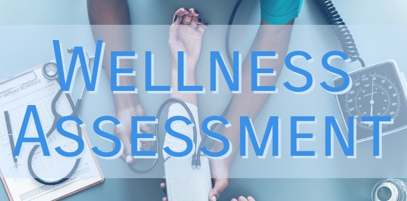 Wellness Assessment Eight Dimensions take the online survey to determine which dimensions of wellness require improvement Tariq Halim Banu Acan